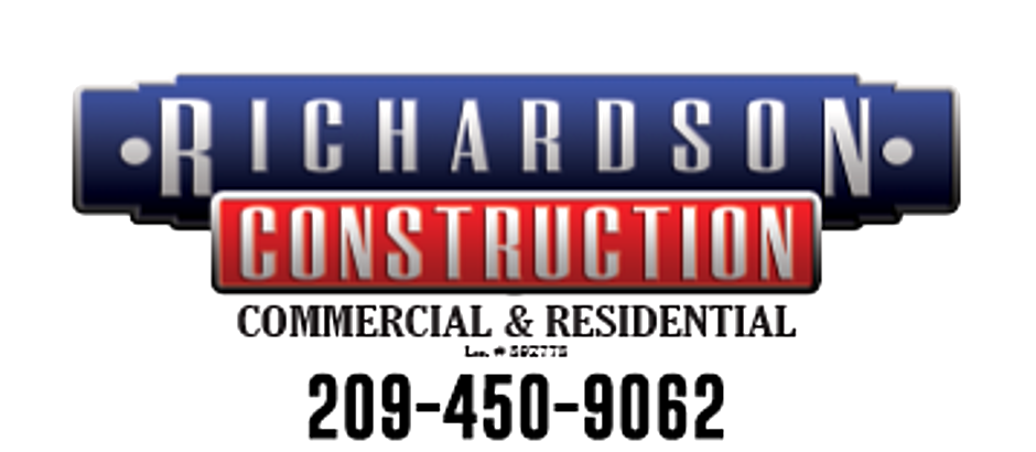RICHARDSON CONSTRUCTION The Modesto Custom Kitchen And Bath Remodelers    Whole House Remodels To Custom Decks And Tree Houses